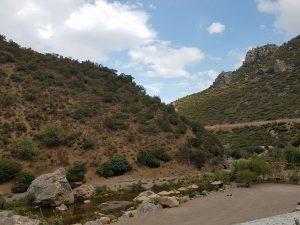Cascadas de Achkor