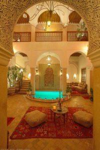 Viaja por Marruecos