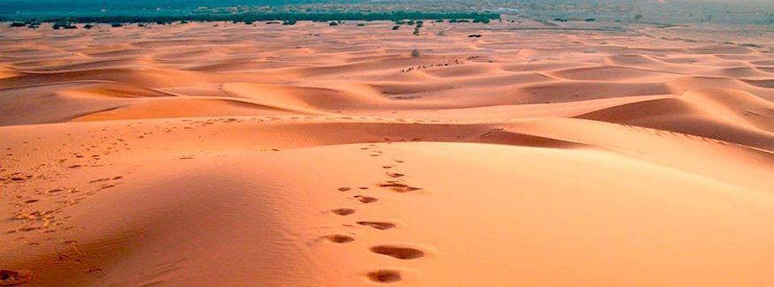 Descubriendo Marruecos