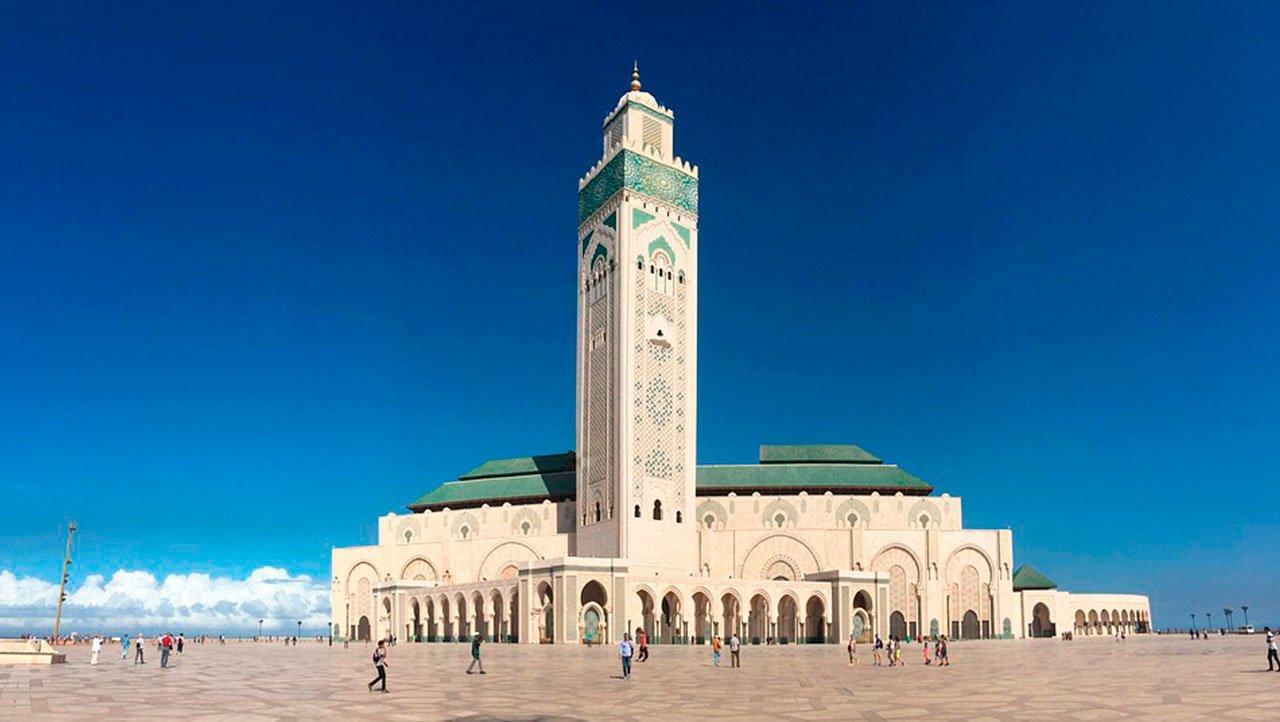 Rutas desde Casablanca