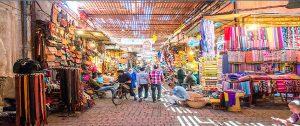 12 Días por Marruecos