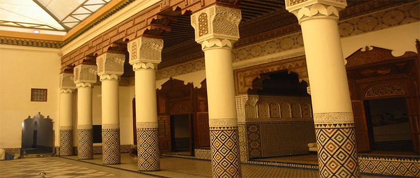 Rutas desde Marrakech