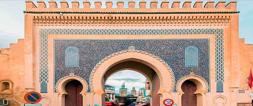Rutas desde Fez
