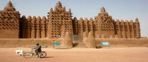 Ruta 9 días por Marruecos